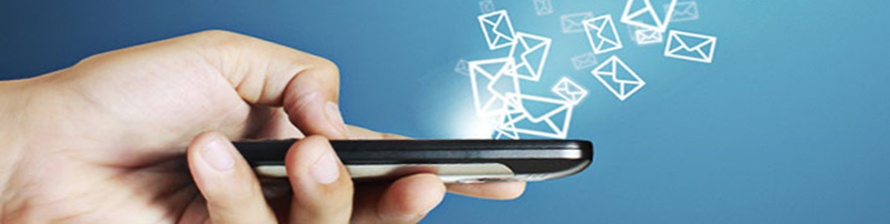 email marketing para moviles