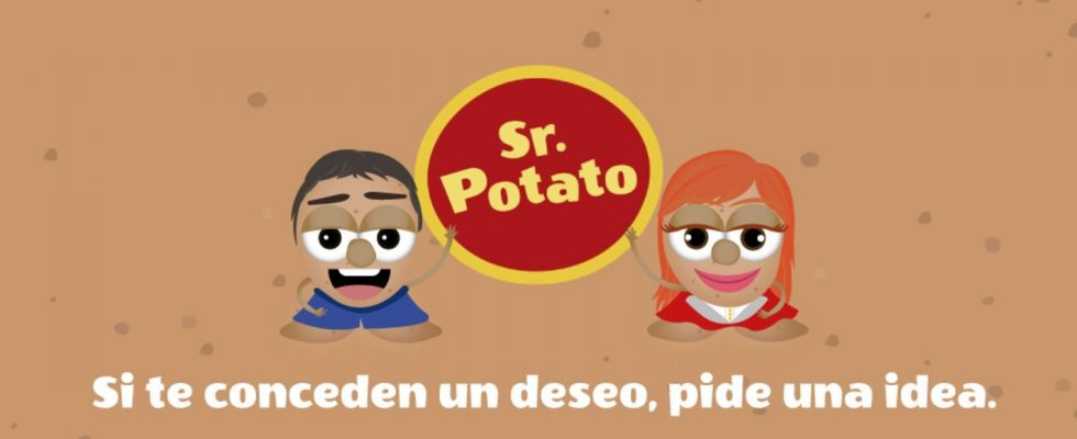 Sr. Potato, la agencia especializada en marketing digital y en redes sociales, posicionamiento SEO, diseño gráfico, marketing de influencia y comunicación corporativa, ha sido seleccionada para participar en los Shortly Awards 2018.
