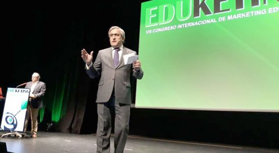 Congreso Internacional de Marketing Educativo