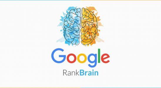 Google Rankbrain 2018